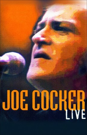 Joe Cocker – Live 1981