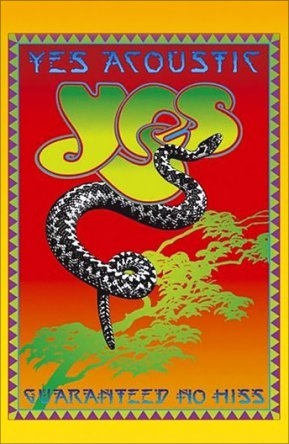 Yes – Acoustic (2010)
