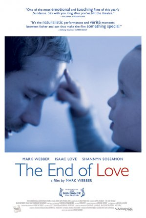 Конец любви / The End of Love (2012)