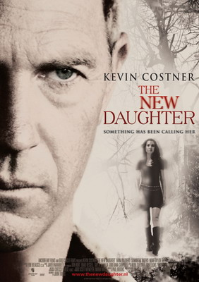 Проклятая / The New Daughter (2009)