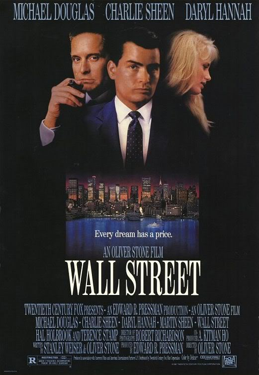 wall street rencontre
