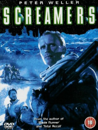 Крикуны / Screamers (1995)
