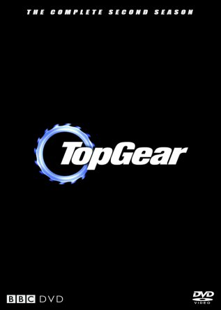 Топ Гир / Top Gear UK (Сезон 2) (2003)