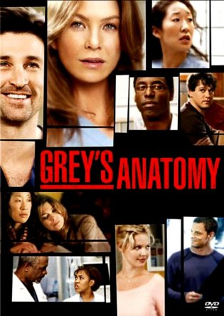 Анатомия Грей / Анатомия страсти / Greys Anatomy (2005-2014)