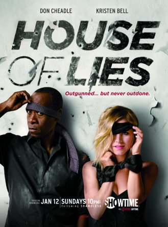 Обитель Лжи / House of Lies (Сезон 3) (2014)