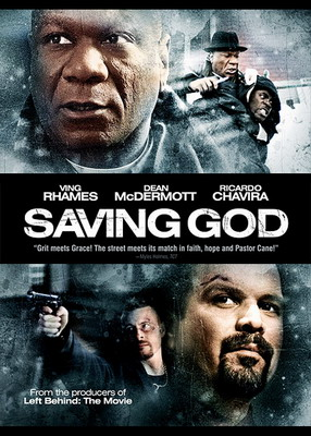 Спасая Бога / Проповедник / Preacher / Saving God (2008)