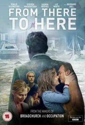 Оттуда сюда / From There to Here (2014)