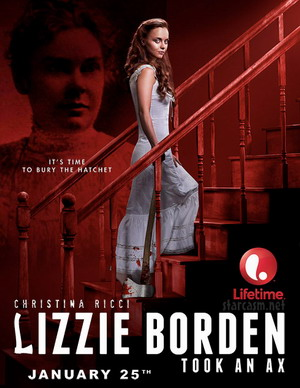Лиззи Борден взяла топор / Lizzie Borden Took an Ax (2014)