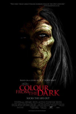 Цвет из тьмы / Colour from the Dark (2008)