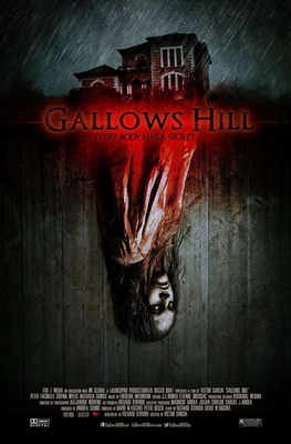 Галлоуз Хилл / Gallows Hill (2013)