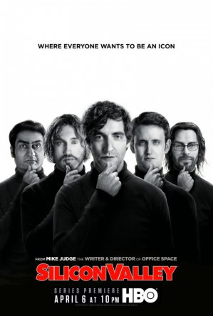 Кремниевая долина / Silicon Valley (Сезон 1) (2014)