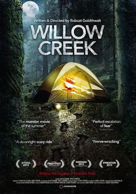 Уиллоу Крик / Willow Creek (2013)