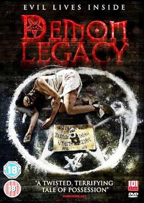 Наследие демона / See How They Run / Demon Legacy (2014)