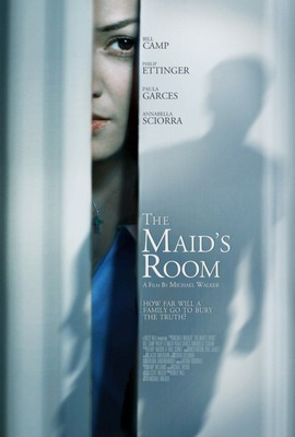 Комната служанки / Комната прислуги / The Maid's Room (2013)