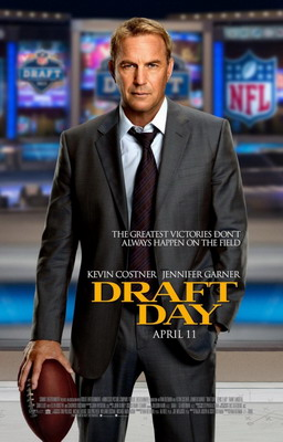 День драфта / Draft Day (2014)