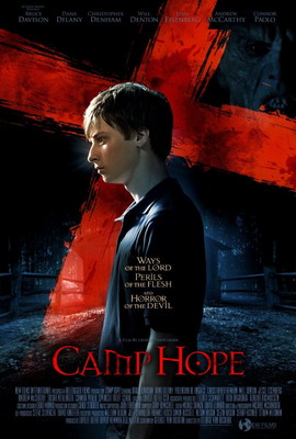 Лагерь надежды / Camp Hell / Camp Hope (2010)