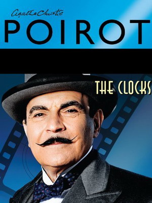 Пуаро Агаты Кристи: Часы / Agatha Christie's Poirot: The Clocks (2009)
