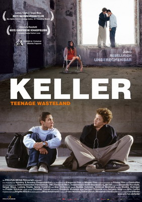 Наперекосяк / Keller - Teenage Wasteland / Out of Hand (2005)