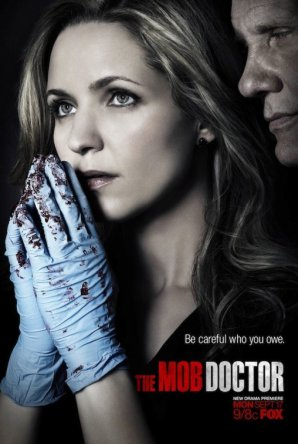 Доктор мафии / The Mob Doctor (Сезон 1) (2012)