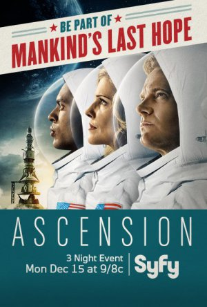 Вознесение / Ascension (Сезон 1) (2014)