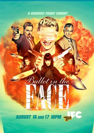 Пуля в лицо / Bullet in the Face (Сезон 1) (2012)