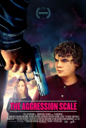 Шкала агрессии / The Aggression Scale (2012)