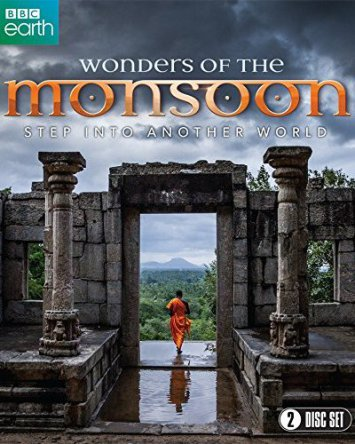 В краю муссонов / Wonders of the Monsoon (Сезон 1) (2014)