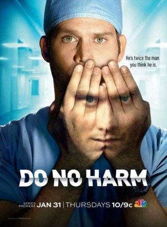 Не навреди / Do No Harm (Сезон 1) (2013)