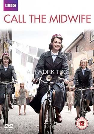 Зовите повитуху / Call the Midwife (Сезон 1-5) (2012-2015)