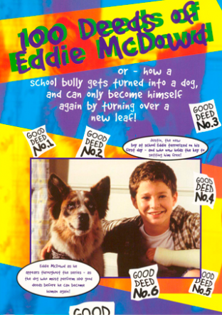 100 подвигов Эдди Макдауда / 100 Deeds for Eddie McDowd (Сезон 1-3) (1999–2002)