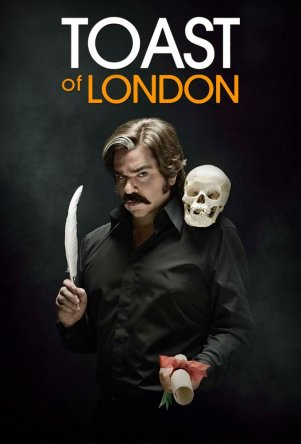 Тост из Лондона / Toast of London (Сезон 1-2) (2012-2015)