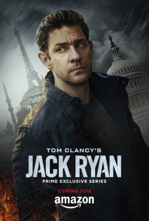 Джек Райан / Tom Clancy's Jack Ryan (Сезон 1) (2018)