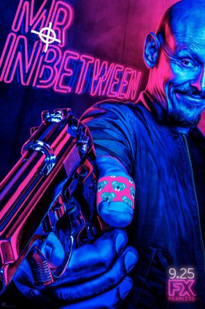 Решала / Mr Inbetween (Сезон 1) (2018)
