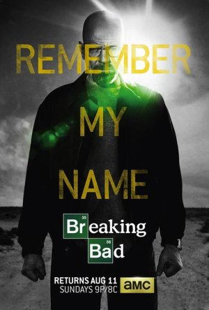 Во все тяжкие / Breaking Bad (5 сезон ч 2) (2013)