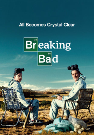 Во все тяжкие / Breaking Bad (2008-2013)