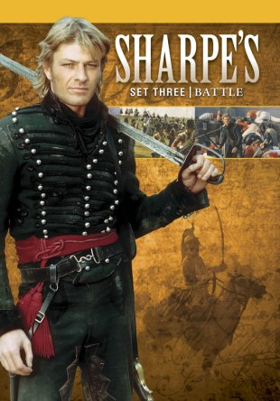 Битва Шарпа / Sharpe's Battle (1995)