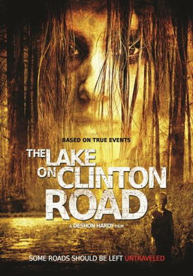 Озеро на Клинтон-роуд / The Lake on Clinton Road (2015)