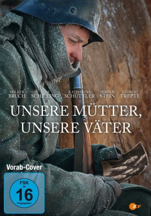 Наши матери, наши отцы / Unsere Mutter, unsere Vater (2013)