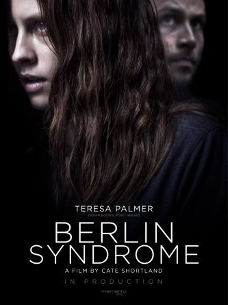 Берлинский синдром / Berlin Syndrom (2017)