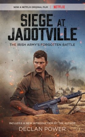 Осада Жадовиля / The Siege of Jadotville (2016)