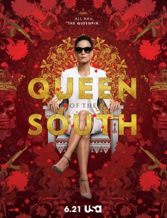 Королева юга / Queen of the South (Сезон 1) (2016)