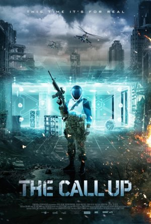 Призыв / The Call Up (2016)