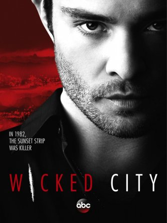 Злой город / Wicked City (Сезон 1) (2015)