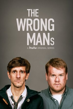 Не те парни / The Wrong Mans (Сезон 1-2) (2013-2014)