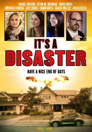Это катастрофа / It's a Disaster (2012)