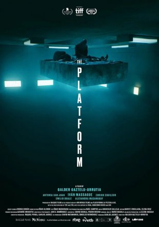 Платформа / The Platform / El hoyo (2019)