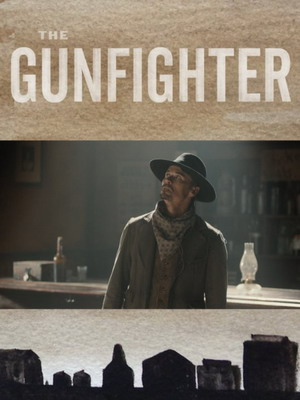 Стрелок / The Gunfighter (2014)