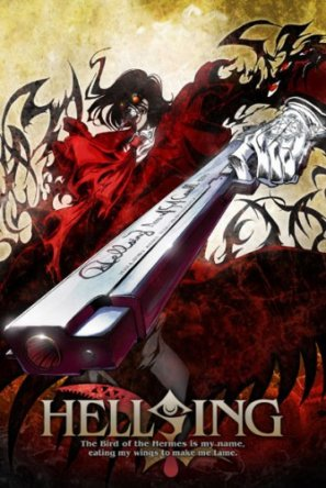 Хеллсинг OVA / Hellsing Ultimate (2006)