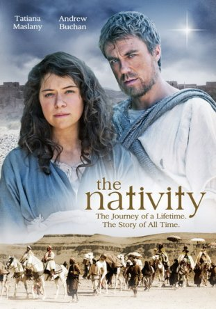 Божественное рождение / Рождество / The Nativity (Сезон 1) (2010)