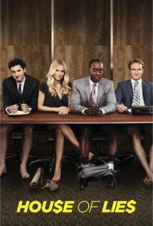 Обитель Лжи / House of Lies (Сезон 1-4) (2012-2015)